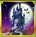 Symbol scatter - Count Spectacular online kasino hra
