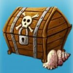 Symbol scatter - Ocean Reef online automat bez registrace