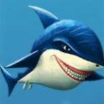 Symbol wild ze hry kasino automatu Ocean Reef