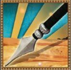 Symbol wild ze hry online automatu Rome Warrior