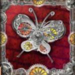 Symbol scatter z výherního automatu Steampunk Big City