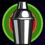 Symbol wild z hracího online automatu Dirty Martini