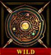 Wild symbol ze hry automatu Dragons bez registrace