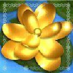 Symbol wild z herního automat bez registrace Golden Lotus