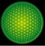 Symbol scatter z herního automatu Green Light