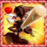 Symbol wild - automatová hra Return of the Rudolph online