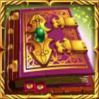Online automat Wild Wizards of RTG - scatter symbol