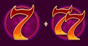 Wild symboly z online automatu 7 Sins
