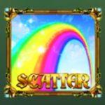 Scatter symbol - Emerald Isle casino online automat bez vkladu