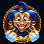 Symbol scatter z hracího automatu Empire Fortune zdarma