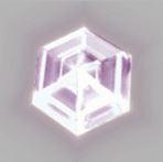 Symbol wild z online automatu Gem Drop