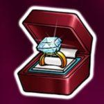 Symbol wild z hracího automatu Gift Shop