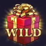 Wild symbol ze hry online automatu Holiday Season