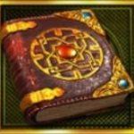 Bonusový symbol z hracího automatu Magic Book 6