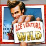 Wild symbol ze hry automatu Ace Ventura: Pet Detective
