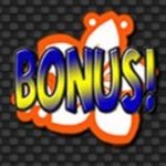 Bonusový symbol ze hry Bikini Beach! online