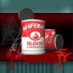 Speciální symbol ze hry online automatu Bloody Love