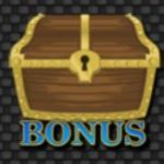 Bonusový symbol z online automatu Bucaneiros Max