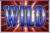 Wild symbol ze hry online automatu Fire Opals