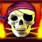 Symbol wild z herního online automatu Treasure Hunt