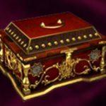 Symbol bonus ze hry automatu Jewel Box