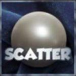Scatter symbol z herního automatu Lost Gems of Brussels