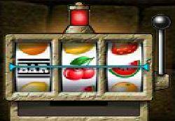 Symbol miniautomatu ze hry Maya Gold online