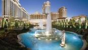 Caesar Palace Casino nabízí výherní automaty a progresivní jackpoty Megabucks, kde byl vyhrán 21,3milionový dolarový jackpot