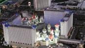 Excalibur Hotel a Casino v Las Vegas
