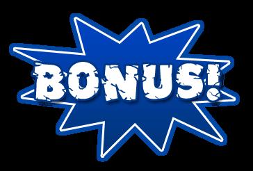 No deposit bonus, bonus bez vkladu