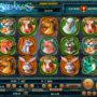 Zábavný herní automat 12 Zodiacs online