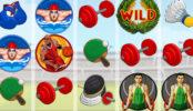 Online automatová casino hra bez stahování 2016 Gladiators