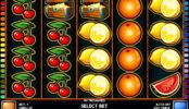 Obrázek z herního automat online 40 Treasures