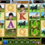 Obrázek ze hry automatu 50 Horses