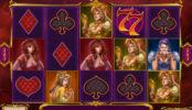 Online automatová casino hra bez stahování 7 Sins