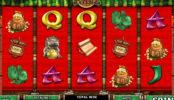 Obrázek ze hry automatu 88 Coins zdarma bez registrace