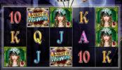 Kasino herní automat bez registrace A Night of Mystery