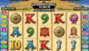 Online automatová casino hra bez stahování Achilles