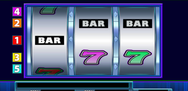 Online automatová casino hra bez stahování AfterShock Frenzy