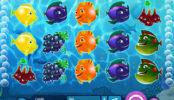 Herní automat online Aquarium