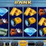 Online automatová casino hra bez stahování Bank Cracker