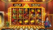 Online hrací automat Bank Walt
