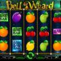 Online automatová casino hra Bell Wizard
