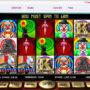 Zábavný automat Big Top 20 bez registrace