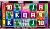 Online automat bez registrace Bingo Slot