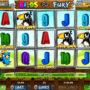 Online automatová casino hra bez stahování Birds of Fury