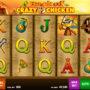 Automatová casino hra bez stahování Book of Crazy Chicken