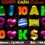 Herní automat Candy Cash Deluxe