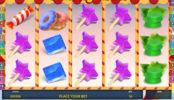 Automatová hra Candy Land zdarma online