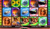Zábavný kasino automat Caribbean Nights online